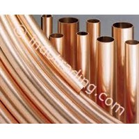 Sell Copper Pipe Cheap Price