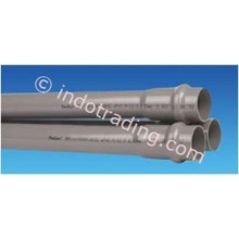 Pipa Upvc Rubber Joint