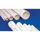 Pvc Pipe Fitting Pipe Rucika Wavin Standard
