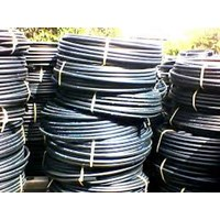 Sell HDPE pipe-PE 100