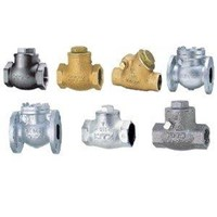 Sell  Check Valve Swing Check Valve Kitz
