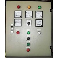 Jual Panel Water Level Control (WLC)
