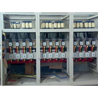 Jual Panel Kapasitor Bank