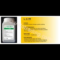 Pembersih Marmer Lc-99