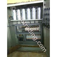 Jual Panel Capasitor Bank Ii