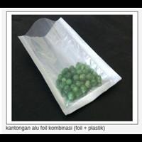 Jual Kantong Aluminium Foil