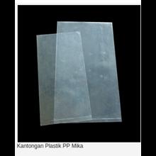 Kantong Plastik PP Mika