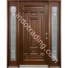 Kusen Pintu Jati Minimalis Tipe 1