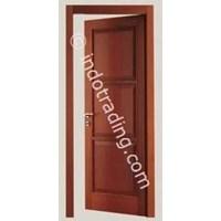 Sell Minimalist Teak Door Frame Type 2