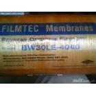 Membrane Filmtec  ...