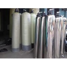 Filter Air  RO  Tabung Filter Air Stainless  Membrane