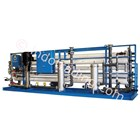 Sell Reserve Osmosis System High Capacity Industrial
