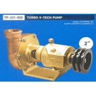 Turbo V-Tech Pump TP-331-050
