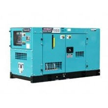 Diesel AC Generator Tipe 15 KVA Silent