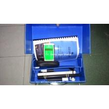 Pressure Gauge Water Current Meters (Flow Meters)