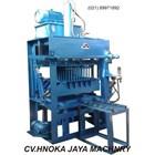 Jual Mesin Press Hydrolic Bata Merah Manual