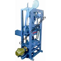 Sell Press Brick Machine