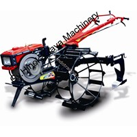 Hand Tractor Hjm.