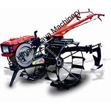 Hand Tractor Hjm.