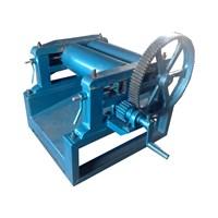 Rubber Roll Machine