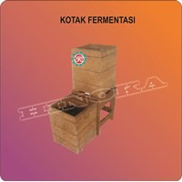 Kotak Fermentasi