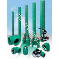 Sell Pipes Ppr Toro 25 Wavin Tigris Sd Will Westpex