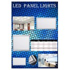 Jual Lampu Panel Led
