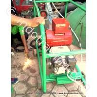 Jual Mesin Las Welder Genset [ Bahan Bakar Biogas]