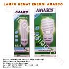 Jual Lampu Hemat Energy Amasco