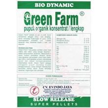 Organic Fertilizer Concentrate Green Farm