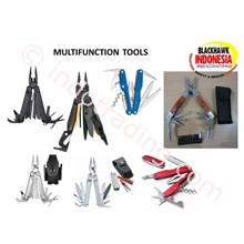 Multifunction Screwdriver Knives Pliers