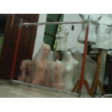 Gantungan Hanger Model Gawang