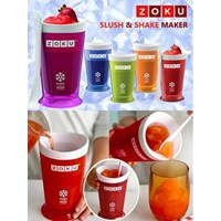Jual GELAS ZOKU SLUSH And Shake Ice Maker