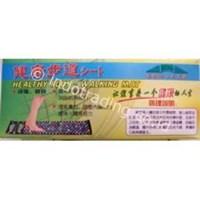 Jual Healty Foot Walking Mat Karpet Terapi Batuan Rp 125000 Hub 083820566601