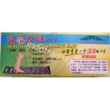 Healty Foot Walking Mat Karpet Terapi Batuan Rp 125000 Hub 083820566601