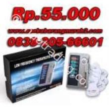 Alat Terapi Pijat Akupuntur Gold Hand Rp 55 000 Hub 083820566601