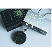 HEALTH NECKLACE PENDANT SE ORIGINAL Rp 80 000 0838 205 66601