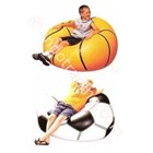 Jual Sofa Angin Motif Bola