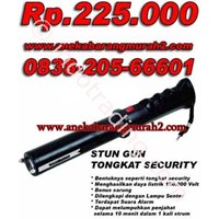 Jual STUN GUN TONGKAT SECURITY