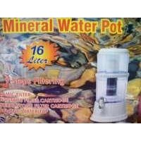 Sell MINERAL WATER POT