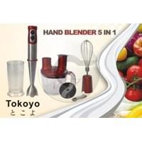Jual Blender Tokyo 5 In 1