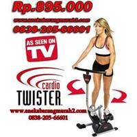 CARDIO TWISTER Rp 850000