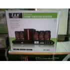 Home Theater J&E Centro 886