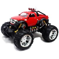 Jual Rc Mobil Offroad Bigfoot Mini Racing