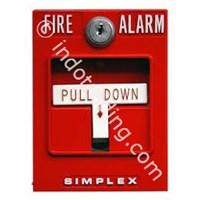 Jual Fire Alarm System Simplex Tipe 4