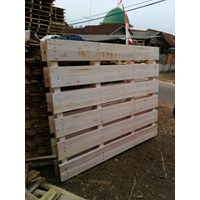 Sell Wooden Pallet Mahony