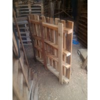 Sell Pallet Wood And Ceramic Granite
