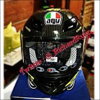 Jual Helm Replica Rossi 46 Project