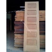Daun Pintu Solid (Minimalis)