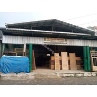 Jual Showroom Kusen